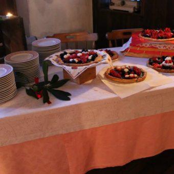 ristorante e dolci a biella
